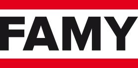 Logo Groupe FAMY