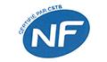 NF EN 11296-4 : Chemisage contenu