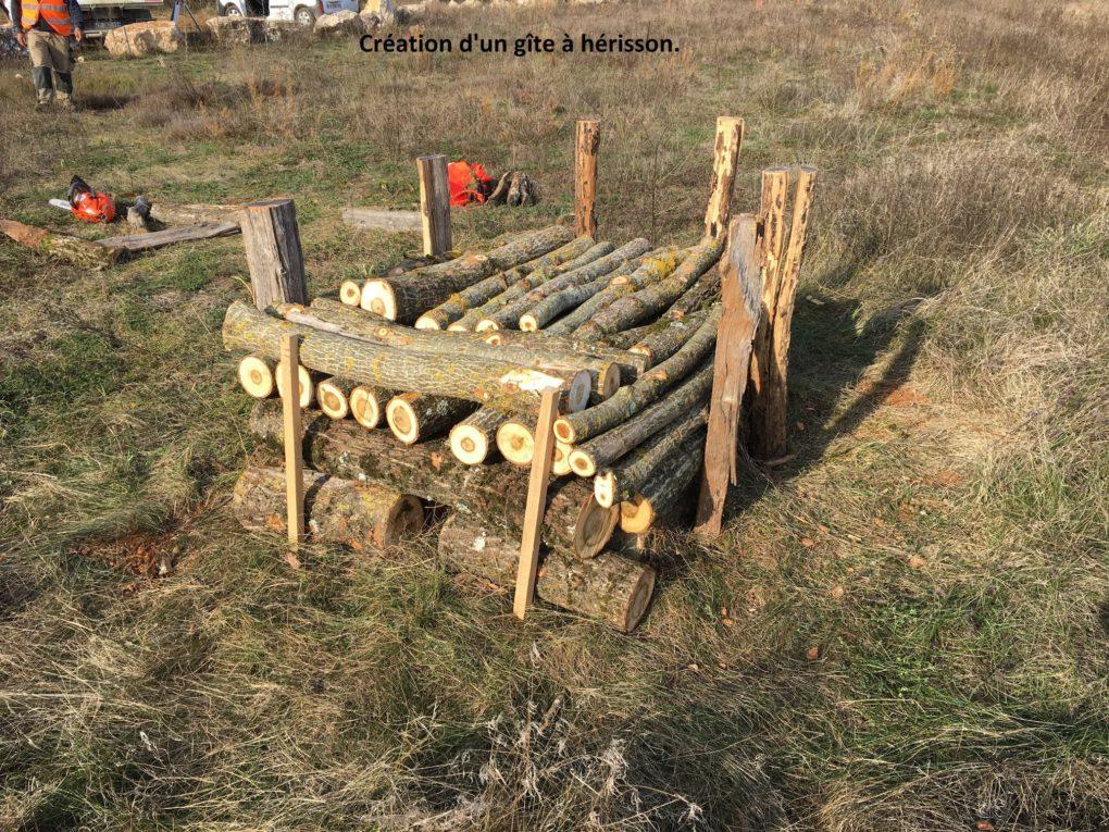 Installation de Stockage de Déchets Inertes